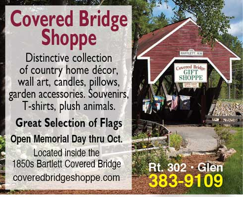 Covered Bridge House