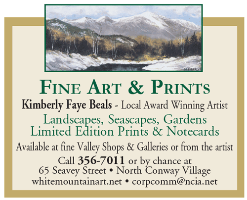 K.F. Beals Art & Prints