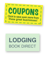 Coupons - Lodging