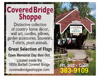 2016 Covered Bridge Shoppe